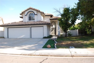 2632 W Pondera Street, Lancaster, CA 93536 - MLS#: CV19162679