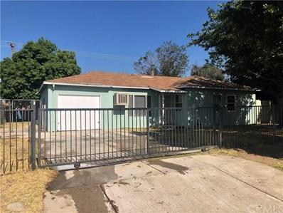 9176 Hemlock Avenue, Fontana, CA 92335 - MLS#: CV19162982