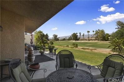 40508 Bay Hill Way UNIT 23-10, Palm Desert, CA 92211 - MLS#: CV19163038