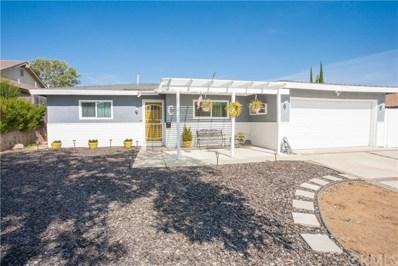 1470 Avenida Del Vista, Corona, CA 92882 - MLS#: CV19163375