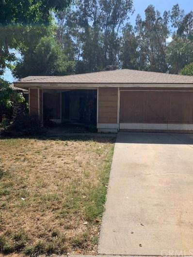 5899 Grinnell Drive, Riverside, CA 92509 - MLS#: CV19163465