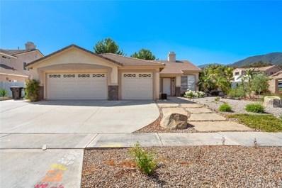 850 Donatello Drive, Corona, CA 92882 - MLS#: CV19163499