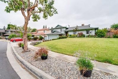 1562 E Adams Park Drive, Covina, CA 91724 - MLS#: CV19163522