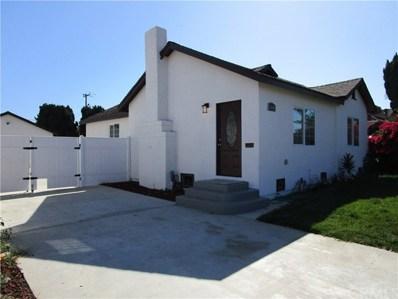 1030 W 92nd Street, Los Angeles, CA 90044 - MLS#: CV19163567
