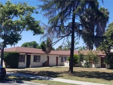 4331 Walnut Avenue, Lynwood, CA 90262 - MLS#: CV19163588