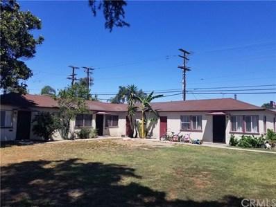 4339 Walnut Avenue, Lynwood, CA 90262 - MLS#: CV19163625