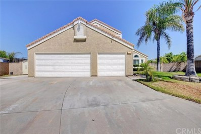 2586 N Driftwood Avenue, Rialto, CA 92377 - MLS#: CV19163687