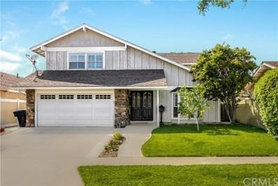 1765 N Holbrook Street, Anaheim Hills, CA 92807 - MLS#: CV19163804