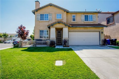6992 Julian Lane, Fontana, CA 92336 - MLS#: CV19163955