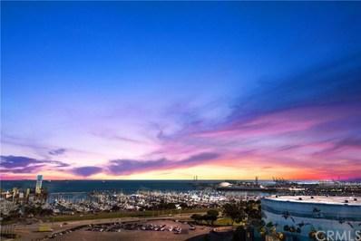 488 E Ocean Boulevard UNIT 1408, Long Beach, CA 90802 - MLS#: CV19164644