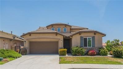 17925 Newport Plum Way, San Bernardino, CA 92407 - MLS#: CV19164687