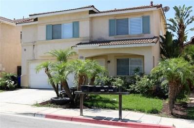 15761 Swan Road, Fontana, CA 92337 - MLS#: CV19164750