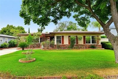 1903 W Thelborn Street, West Covina, CA 91790 - MLS#: CV19164770