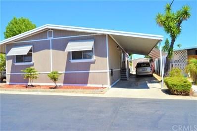 17350 E Temple Ave UNIT 128, La Puente, CA 91744 - MLS#: CV19164791