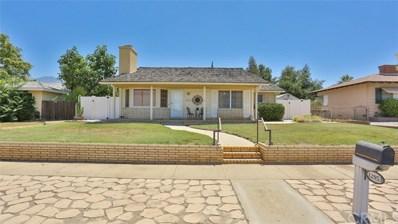 12953 California Street, Yucaipa, CA 92399 - MLS#: CV19164811