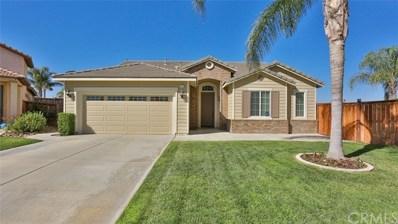 1194 Roadrunner Avenue, San Jacinto, CA 92582 - MLS#: CV19165233