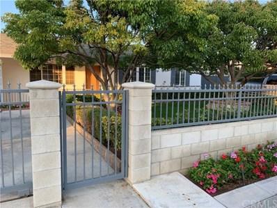 5545 Kent Avenue, Riverside, CA 92503 - MLS#: CV19165541