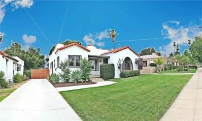 6221 Gregory Avenue, Whittier, CA 90601 - MLS#: CV19165544