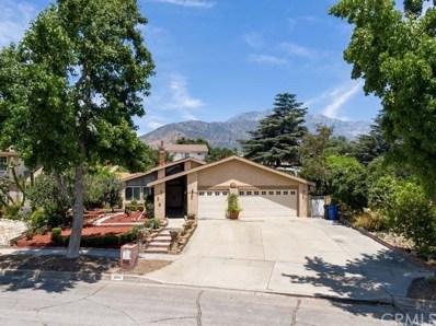 1003 Deborah Street, Upland, CA 91784 - MLS#: CV19165741