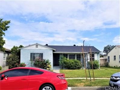 7214 VanPort Avenue, Whittier, CA 90606 - MLS#: CV19165950
