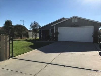 13192 Scotty Lane, Moreno Valley, CA 92553 - MLS#: CV19166369