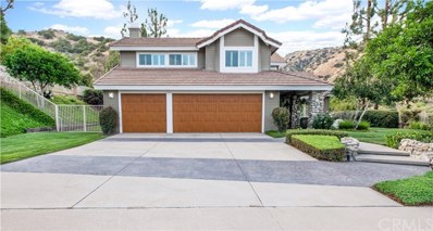 2250 Terrebonne Avenue, San Dimas, CA 91773 - MLS#: CV19166428