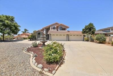 17290 Gardner Avenue, Riverside, CA 92504 - MLS#: CV19167036