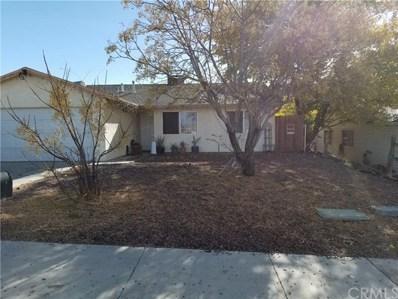 15927 Puesta Del Sol Drive, Victorville, CA 92394 - MLS#: CV19167041