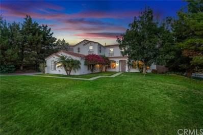 6379 Stable Falls Avenue, Rancho Cucamonga, CA 91739 - #: CV19167390