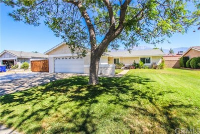 10166 Norwick Street, Rancho Cucamonga, CA 91730 - MLS#: CV19167684