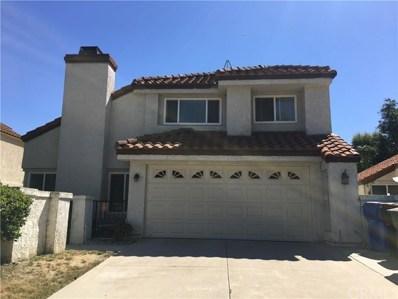 26 Falcon Ridge Drive, Phillips Ranch, CA 91766 - MLS#: CV19167947
