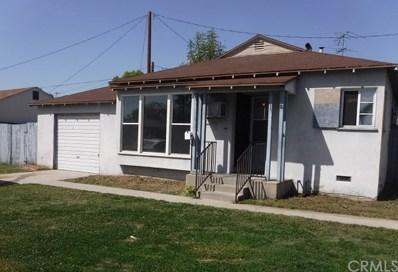 10513 Marsen Street, El Monte, CA 91731 - MLS#: CV19168003