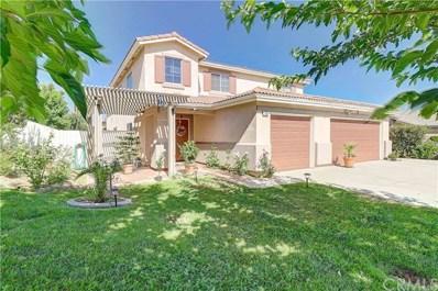 838 Classic Avenue, Beaumont, CA 92223 - MLS#: CV19168102
