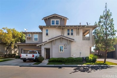 24772 Ambervalley Avenue UNIT 2, Murrieta, CA 92562 - MLS#: CV19169141