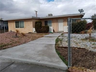 16660 Joshua Street, Victorville, CA 92395 - #: CV19169330