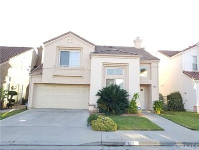 655 Roscoe Street, Brea, CA 92821 - MLS#: CV19169811