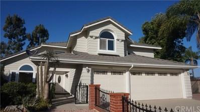 13745 Moonshadow Place, Chino Hills, CA 91709 - MLS#: CV19170008