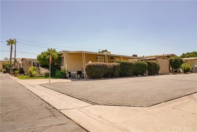 2139 4th UNIT 232, Ontario, CA 91764 - MLS#: CV19170015