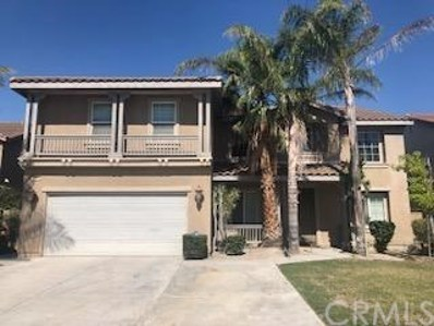 6553 Lost Fort Place, Eastvale, CA 92880 - MLS#: CV19170018