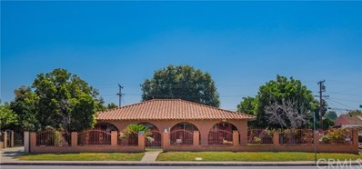 1502 Merced Avenue, South El Monte, CA 91733 - MLS#: CV19170199