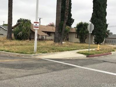 1101 S Evanwood Avenue, West Covina, CA 91790 - MLS#: CV19170393