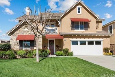 1763 Wright Place, Upland, CA 91784 - MLS#: CV19170587