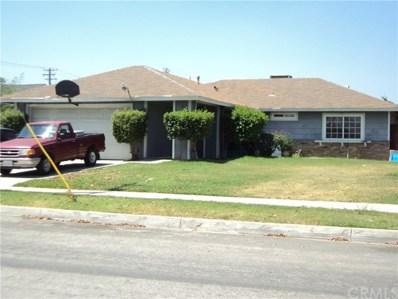 353 Johnston Street, Colton, CA 92324 - MLS#: CV19170606