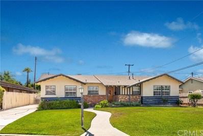 703 S Terri Ann Drive, West Covina, CA 91791 - MLS#: CV19171248