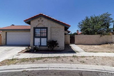 16245 Rodell Place, Victorville, CA 92395 - #: CV19171348