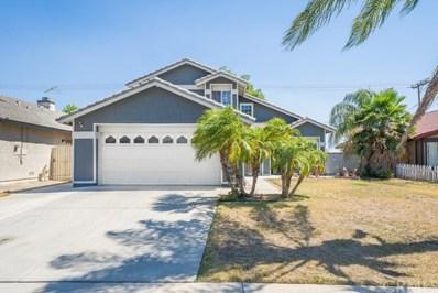 26171 Dardanelle Court, Moreno Valley, CA 92555 - MLS#: CV19171386