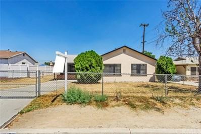 7767 Alder Avenue, Fontana, CA 92336 - MLS#: CV19171461