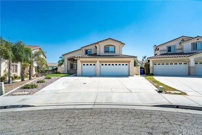 20819 Westbury Road, Riverside, CA 92508 - MLS#: CV19171998
