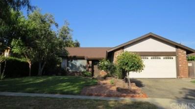 7855 Amethyst Avenue, Rancho Cucamonga, CA 91730 - MLS#: CV19172072