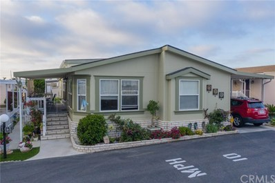 19251 Brookhur Street UNIT 96, Huntington Beach, CA 92646 - MLS#: CV19172373
